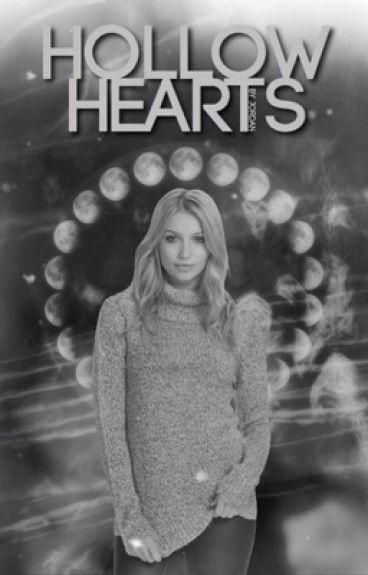 Hollow Hearts | Elijah Mikaelson