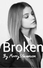 Broken by MarryStevenson