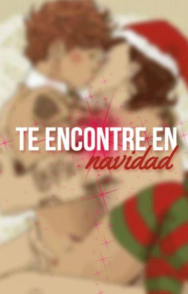 Te encontré en Navidad (L.S)