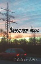 Summer love by CalistavanAnken