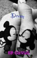 Dream by C4_Faith16