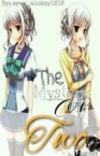 The Mystery Of Two by eyen_nickzy