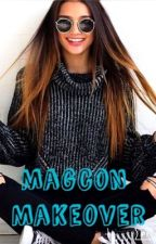 Magcon Makeover by zashari