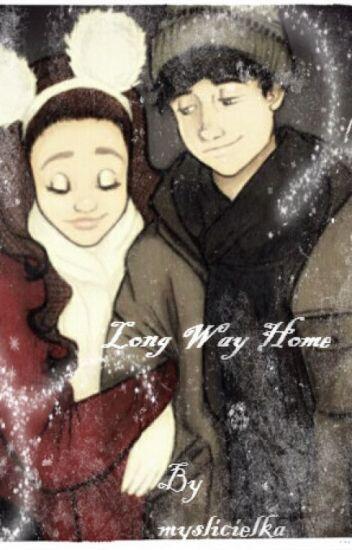 ❄Long Way Home// christmas one shot//c.h