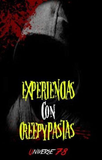 Experiencias con creepypastas