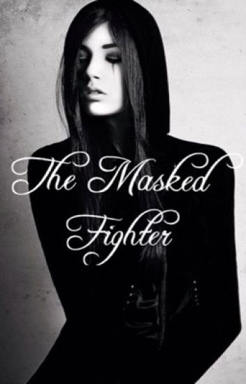 The Masked Fighter