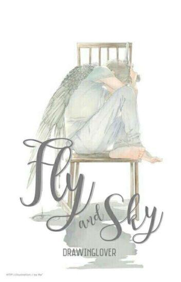 FLY and SKY © (Yaoi/Gay)