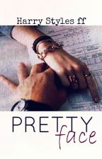 Pretty face {H.S.} by somethingiknow