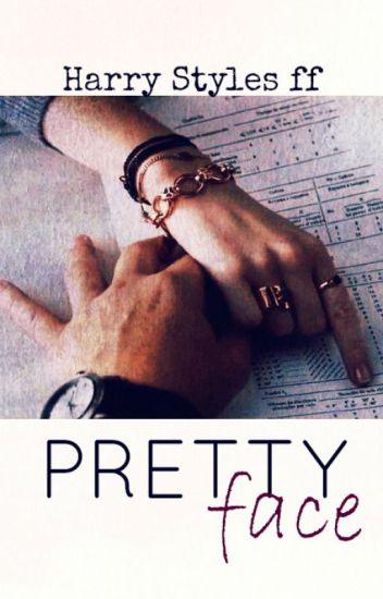 Pretty face {H.S.}