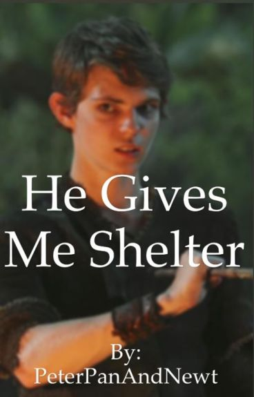 He gives me shelter - Peter Pan