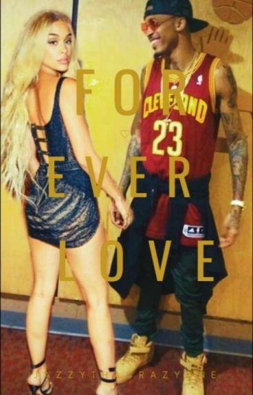 Forever Love (Trilogy)