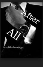 After all by OutstandingBrands