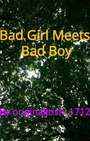 bad girl meets bad boy epilogue Tail (carolina bad boys book 6) carolina bad boys for life (series epilogue): november 13 50 out of 5 stars boy meets girl.