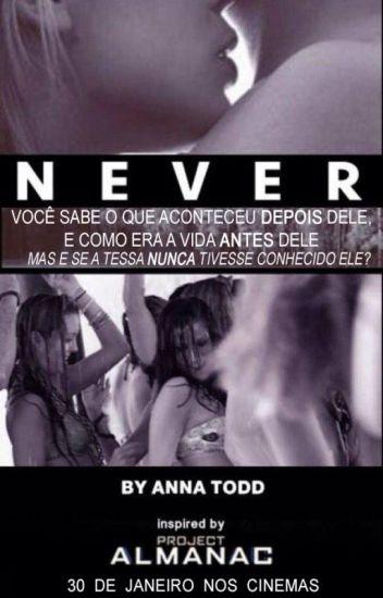 NEVER - (Tradução Português/BR)
