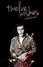 twelve wishes // h.s. by damehoran
