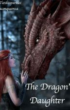 The Dragon's Daughter by zaconsparklez