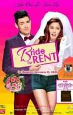 Bride For Rent by fatehah2603