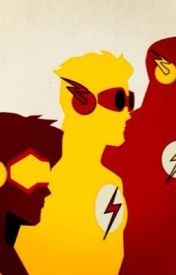 Wally west by musicloverfangirl