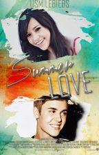 Summer Love [JB] © by USmiileBiebs