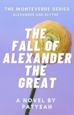 The Fall of Alexander the Great by patyeah