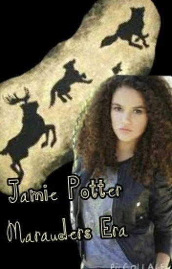 Jamie Potter-Marauders Era (DISCONTINUED, BEING REWRITTEN)