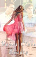 Upper Class Beauty - Chuck Bass and Nate Archibald by ikindahateyou