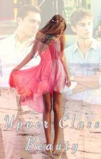 Upper Class Beauty - Chuck Bass and Nate Archibald by ikindahateyou