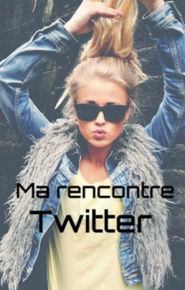 Rencontres twitter