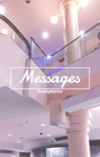 Messages ✧ z.j.m by lovelyhorxn