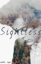 Sightless • Harry Styles by wintersoldier_styles