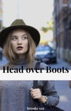 Head Over Boots (coming soon) by ticklemetaupe