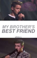 My Brother's Best Friend ➳ Chris Lanzon Fanfic by lovemelanzon