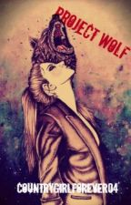 Project WOLF by CABrant