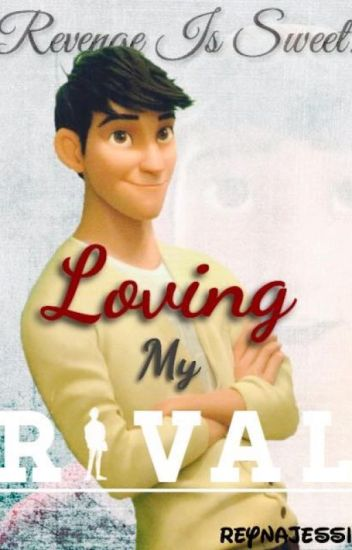 Loving My Rival (Tadashi Hamada X reader)