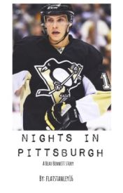 Nights in Pittsburgh by flatstanley16