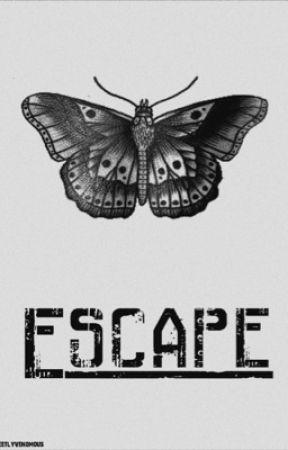 Escape (h.s) by sweetlyvenomous