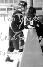 Two Roads Lead to One (Beau Bennett Fan Fiction) by MendesStrombergGirl