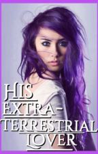 His Extraterrestrial Lover by luvlaw