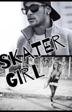 Skater Girl by stephanie6812