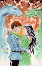 Used To Know You (An EragonxArya Fanfic) by Eragon_Elda