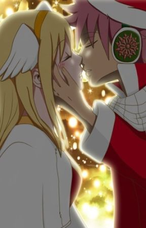 The best Christmas gift (Fairy tail Nalu) by candy_girl701