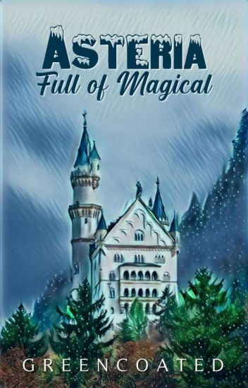 The Magic of Ice Princess