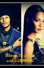 Mama, Im in love with a Criminal (les twins FanFic) by BrittBrattBourgeois