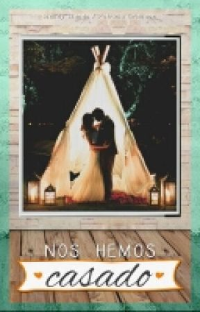 """""""Nos hemos casado!"""" - Reality [EDITANDO] by WendyWanda"""