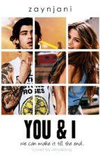 You & I by zaynjani