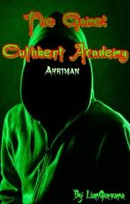THE GAME: Cuthbert Academy Book 1 (Completed) by LianGuevara