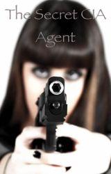 The secret CIA agent by Amazetastic
