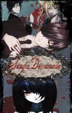 Sangre Derramada [CielX lector][Kuroshitsuji] by DarkSoulMaster