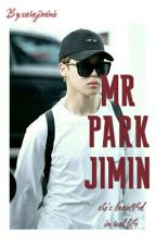 Mr. Park Jimin by sarajiminie