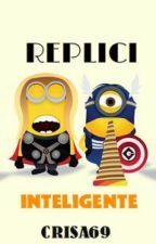 Replici Inteligente by CRISA69